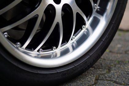 O mașină de lux, căutată de autoritățile din Norvegia, a fost DEPISTATĂ la Nădlac
