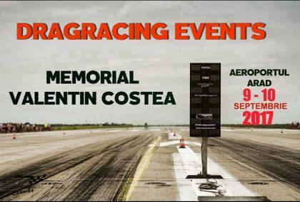 SPECTACOL, ADRENALINĂ și mulți CAI PUTERE la Aeroport: Un nou campionat de DRAG RACING