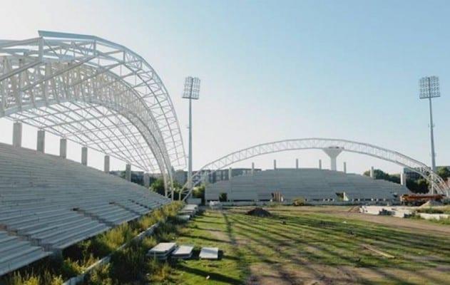 Inaugurarea Stadionului UTA, AMÂNATĂ din nou!