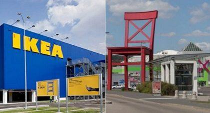 BĂTAIE pe piaţa de mobilier şi bricolaj din vestul ţării: Rivalii celor de la IKEA îşi DESCHID MAGAZIN