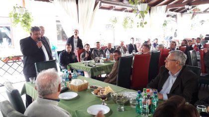 """""""Ziua Sudorului"""", la Arad: O SĂRBĂTOARE reuşită din toate punctele de vedere (GALERIE FOTO)"""