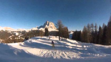 Aflând că la iarnă vor fi – 30 de grade, Falcă a renunțat la tradiționala excursie în Austria! Va schia la Moneasa (VIDEO)