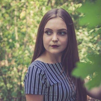 Tineri talentați ai Aradului: Astăzi, despre Anda Gheorghiţă
