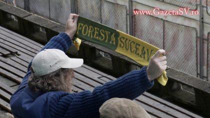 VIDEO/ Foresta Suceava – UTA (2 – 3). Cum s-au înscris golurile