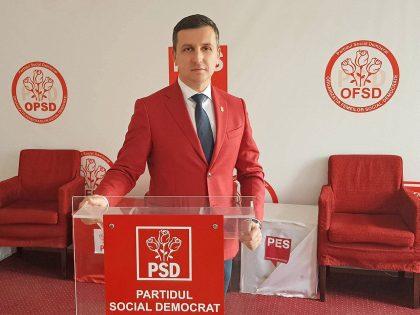 Beniamin Vărcuş (PSD) afirmă că prin nevalidarea mandatului de consilier al lui Flavius Filip, primarul își promovează abuziv hotărârile în cadrul CLM