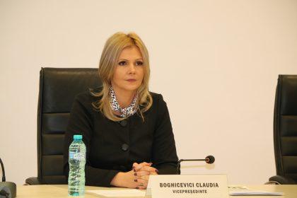 """Claudia Boghicevici: """"Sinagoga intră în circuitul muzeal arădean!"""""""