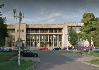 Primăria SOMEAZĂ sindicaliştii să PLECE din Casa de Cultură a Sindicatelor