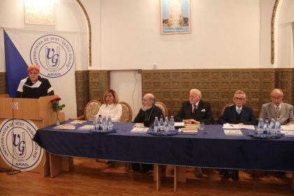 Ce hotărâri s-au luat în urma dezbaterilor din cadrul Colocviului Internaţional EUROPA: Centru şi margine, organizat de UVVG
