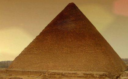 BREAKING NEWS/ AFP: Descoperirea SECOLULUI în Marea Piramidă din Egipt
