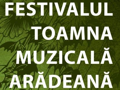 Toamnă Muzicală Arădeană, la Filarmonica de Stat Arad
