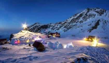 MINUNEA din munții noștri, MAGNET pentru turiștii din toată Europa