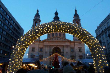 De ce merită să vizitezi Târgurile de Crăciun de la BUDAPESTA (GALERIE FOTO)