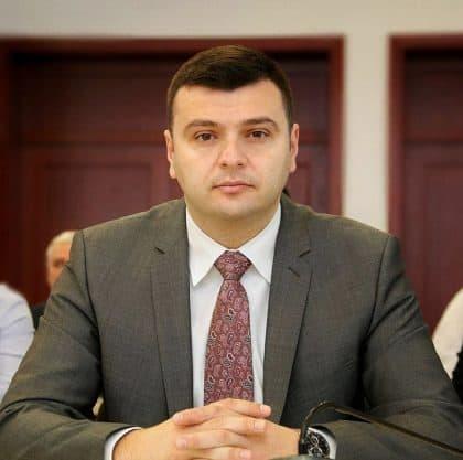 """Sergiu Bîlcea: """"Inflaţia creşte în ritm cu minciunile PSD"""""""