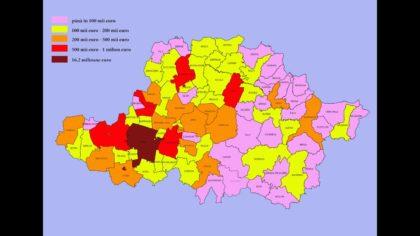 """Iustin Cionca: """"Aradul pierde peste 45 de milioane de euro! Toate marile proiecte ale județului riscă să fie blocate"""""""