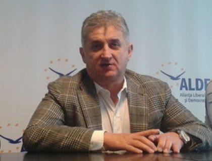 """Eusebiu Pistru: """"Minciunile PNL despre SMURD"""""""