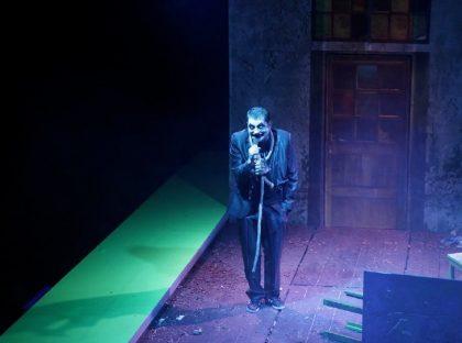 """Ultimul sfărșit de săptămână cu spectacole, la Teatrul Clasic """"Ioan Slavici"""""""