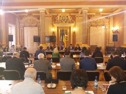 SUBIECTUL ZILEI la ședința CLM: DE CE a renunțat Falcă la MAJORAREA IMPOZITELOR