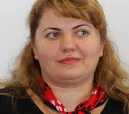 """Carmen Lucuța: """"Nu ne putem permite să lăsăm pacientul fără tratamentul necesar pentru a acorda tichetele de vacanță"""""""
