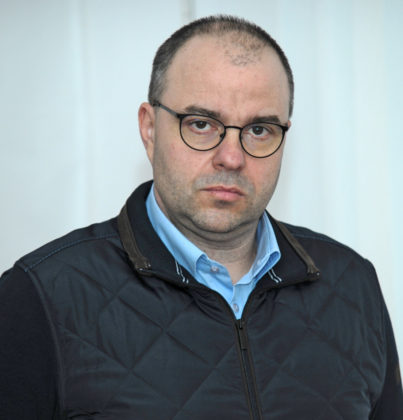 """Adrian Todor: """"Gheorghe Falcă poartă principala vină pentru că Aradul, în Anul Centenar, nu are încă un moment închinat Marii Uniri"""""""