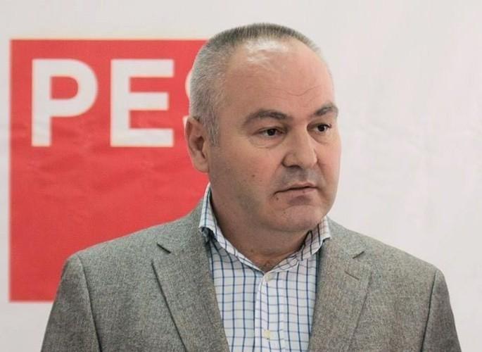 """Ioan Gligor (PSD): """"Răzvan Cadar, finul lui Bîlcea, se urcă pe tronul Claudiei Boghicevici"""""""