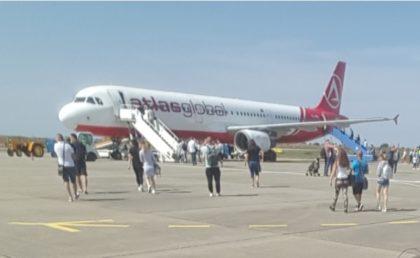 Curse în plus spre Antalya, de pe Aeroportul Arad. Avantajele EARLY BOOKING