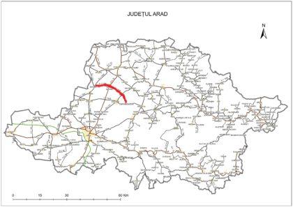 Despăgubiri pentru proprietarii terenurilor peste care va trece drumul Sânmartin – Olari – Caporal Alexa