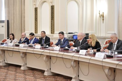 Senatorul Adrian Wiener a discutat cu reprezentanții Comisiei de la Veneția. Concluzia: Ultima inițiativă a PSD va avea urmări ÎNGRIJORĂTOARE