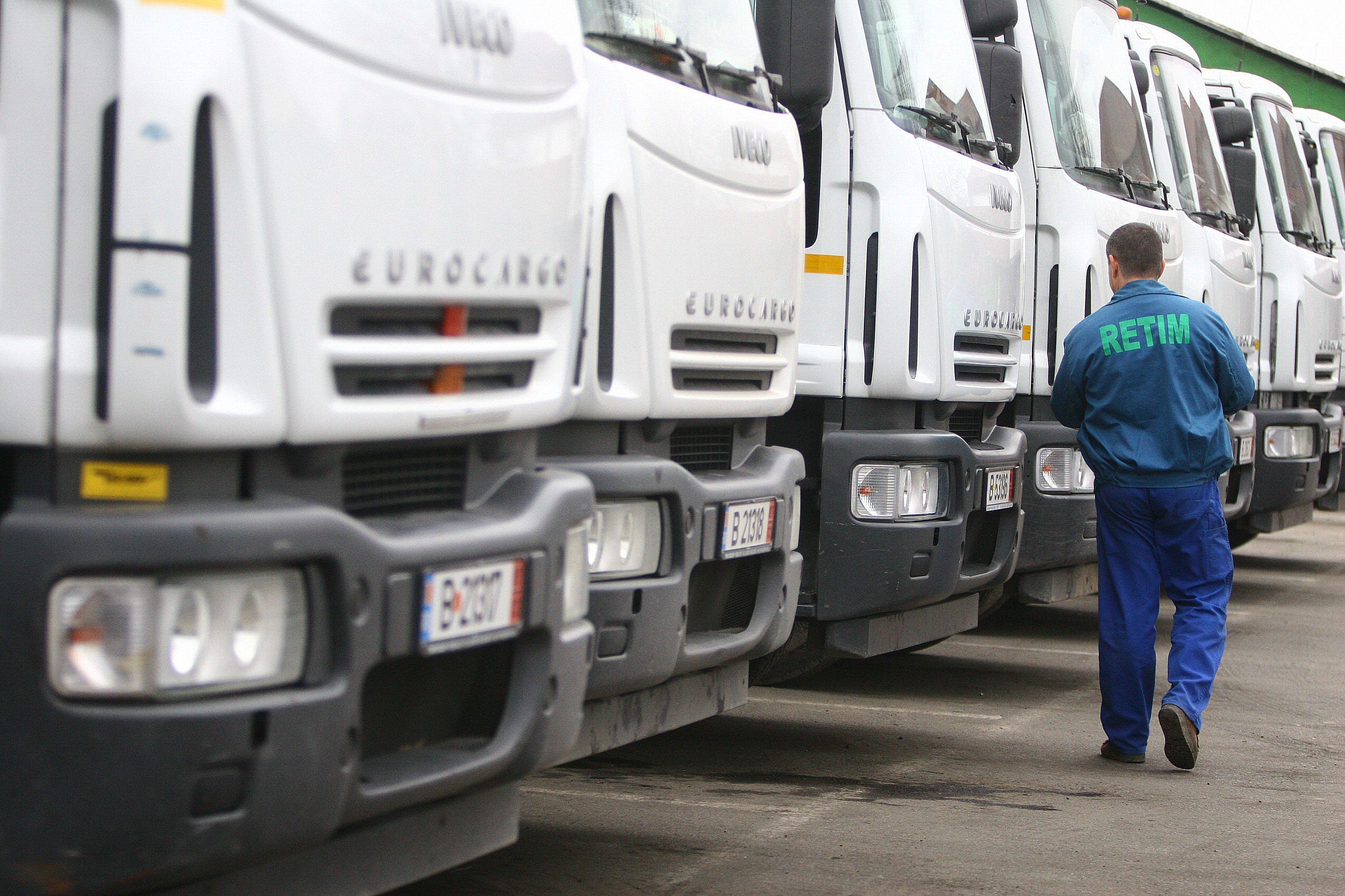 ANUNȚ IMPORTANT: Începe colectarea DEȘEURILOR BIODEGRADABILE în municipiul Arad