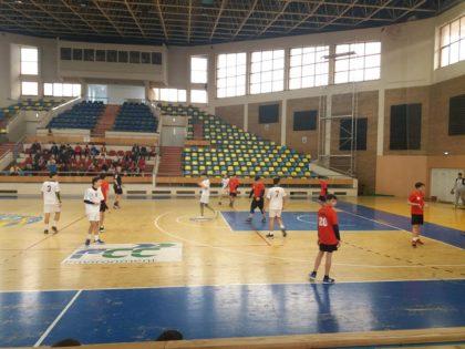 HC Beldiman a pierdut acasă, cu LPS Banatul Timișoara, scor final 31 – 35 (GALERIE FOTO)