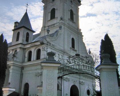 """Peste 21 de MILIOANE DE LEI pentru Biserica """"Adormirea Maicii Domnului"""" din Lipova"""