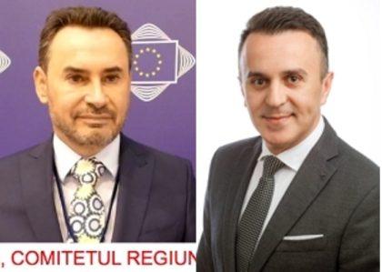 Acuzaţie EXTREM DE GRAVĂ la adresa primarului Gheorghe Falcă: Se DROGHEAZĂ!