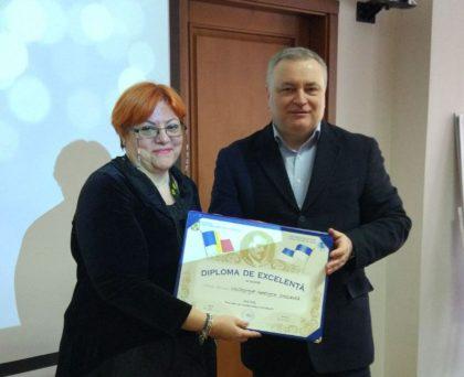 """Proiecte transfrontaliere comune demarate de Universitatea de Vest """"Vasile Goldiș"""" şi Universitatea Ujgorod din Ucraina"""