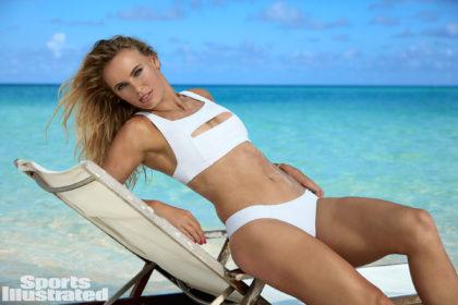Top 10 cele mai sexy, frumoase și provocatoare jucătoare de tenis (GALERIE FOTO)