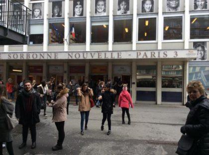 Universitatea Sorbona Nouvelle și UVVG Arad au organizat la Paris o manifestare dedicată Centenarului Marii Uniri