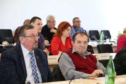 Masterplanul Apă – Canal al județului Arad a fost modificat pentru ca Hălmagiu să beneficieze de fonduri europene