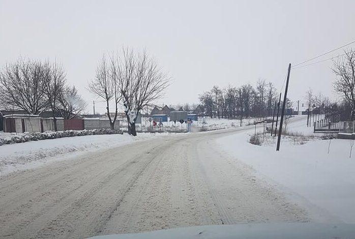 Curg AMENZILE pentru NEÎNTREȚINEREA drumurilor pe timp de iarnă