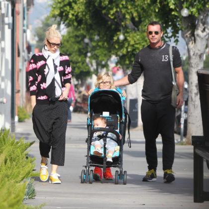 Ce au în comun Gwen Stefani și mamele din România