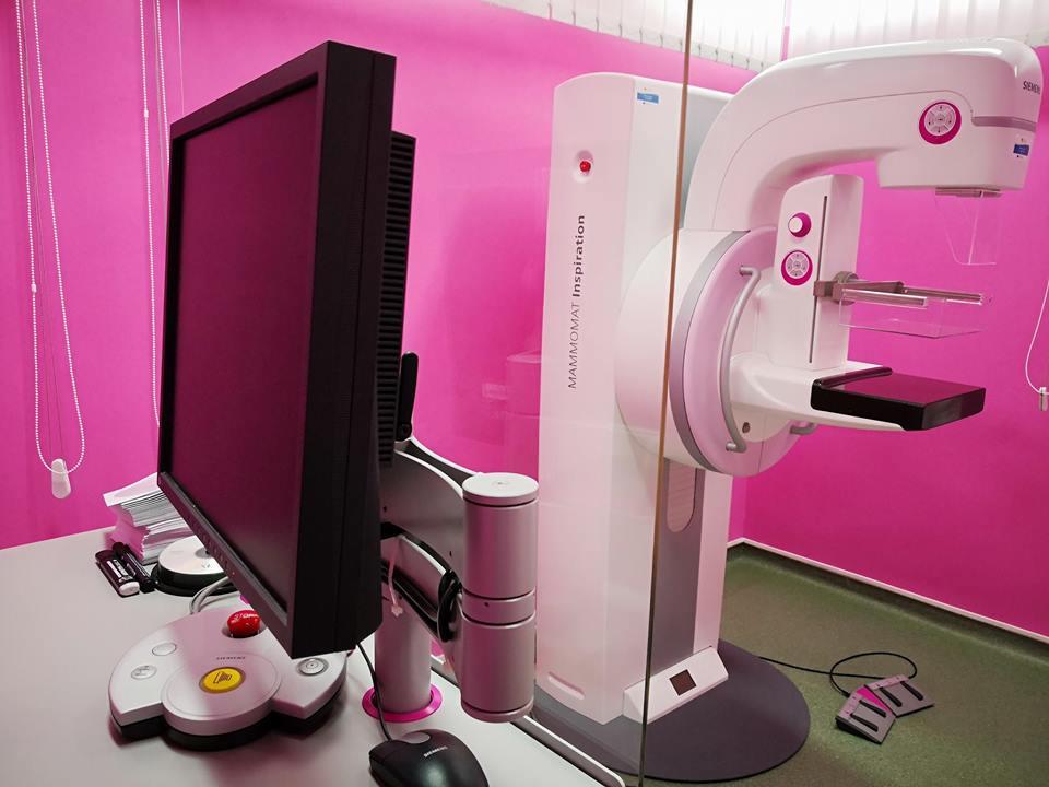 Aradul va avea o unitate mobilă dotată cu un mamograf