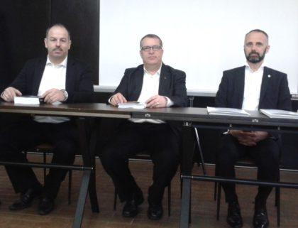 Am AFLAT ce au făcut, ÎN CULISE, masonii din toată ţara reuniţi la Arad! Detaliile întrunirii DE TAINĂ de zilele trecute