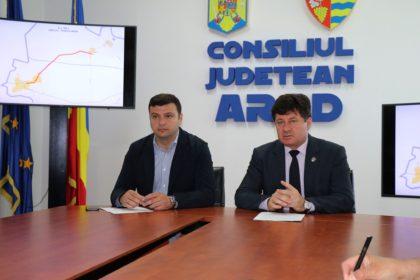 CJA anunță că a contractat lucrări de peste 4,6 milioane de euro