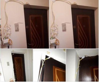 DEZASTRU: Dorel de la RDS lovește la ARAD. Rău de tot! Ce a putut FACE în casa unei arădence