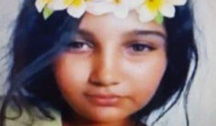 ALERTĂ: Polițiștii caută o adolescentă de 12 ani, dată dispărută de două zile