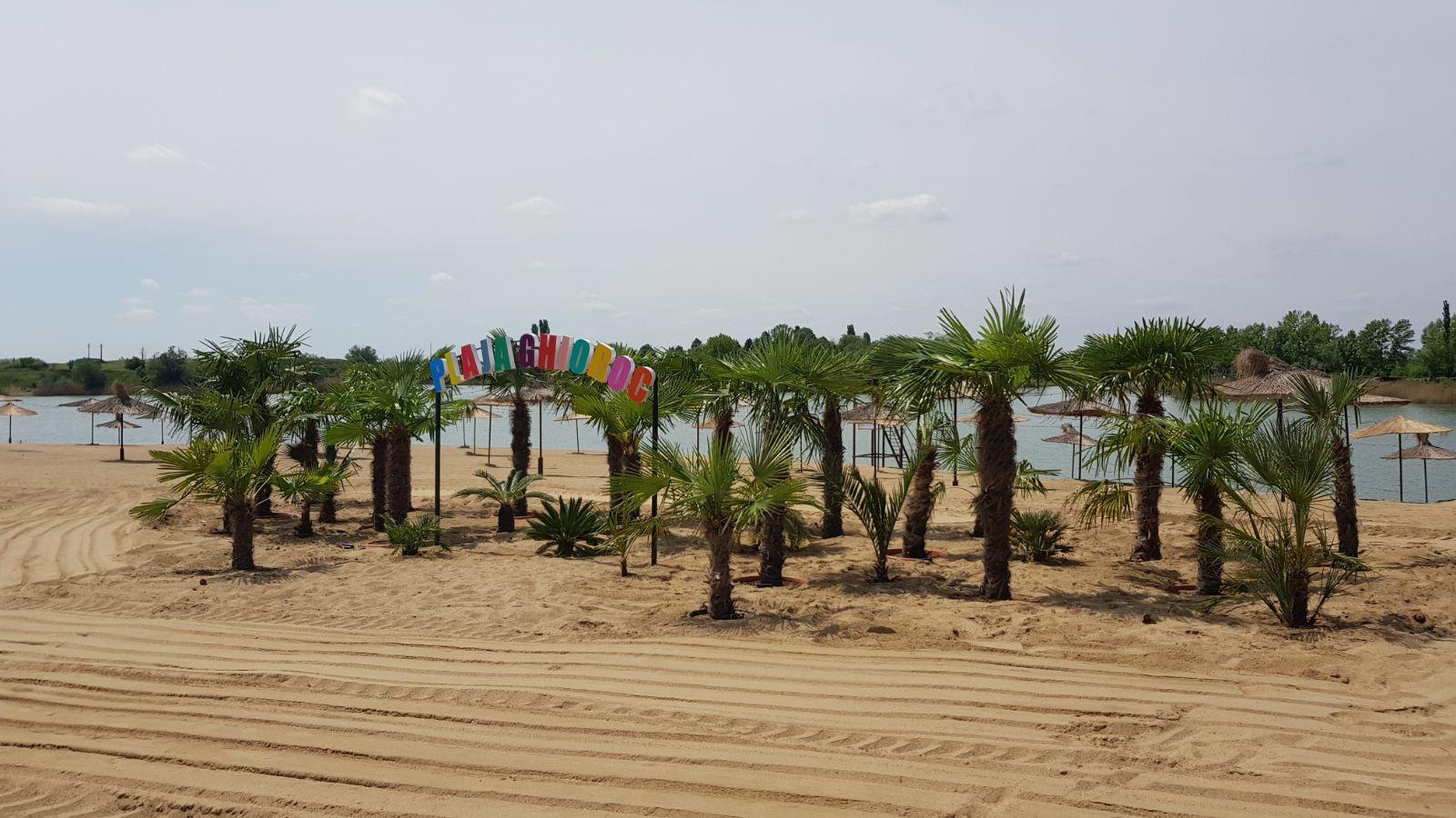 Circuit Gastronomic, pe plaja de la Ghioroc, cu degustare de vinuri!