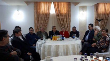 Continuă SCANDALUL în ALDE Arad! Ce se afirmă despre Calimente, Pistru şi Galiş