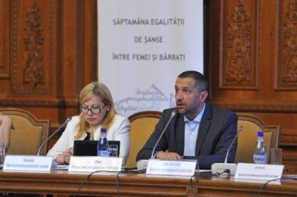România, pe PENULTIMUL LOC în Europa în ceea ce privește EGALITATEA de șanse dintre femei și bărbați. Ce se poate face