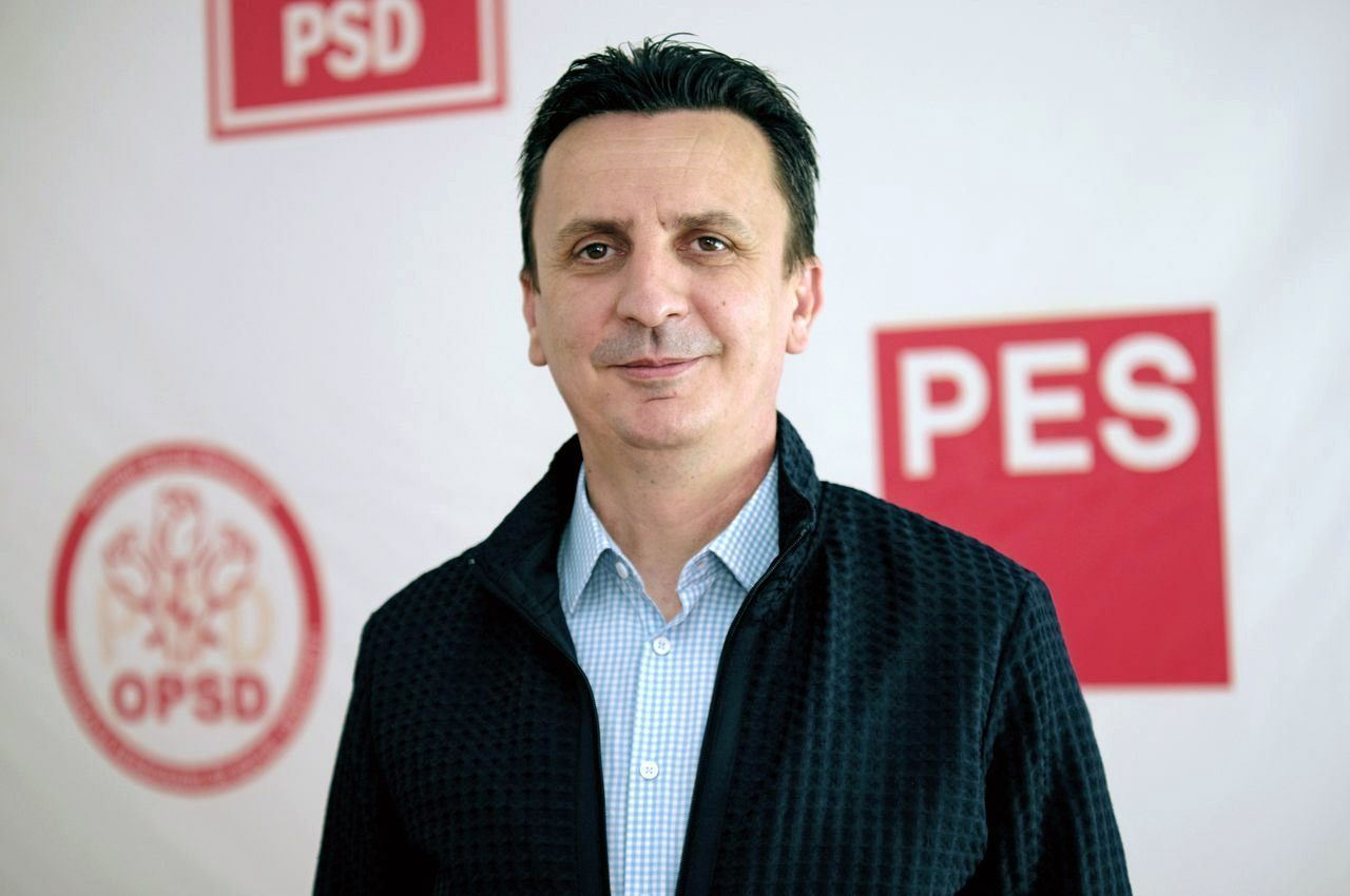 """Florin Tripa: """"Guvernul României a alocat alte trei milioane de lei pentru primăriile arădene"""""""