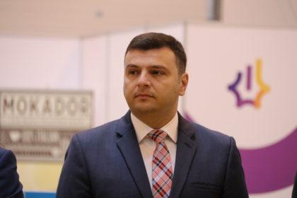 """Sergiu Bîlcea: """"Preşedintele României consideră Aradul un motor al schimbărilor în bine la nivelul României"""""""