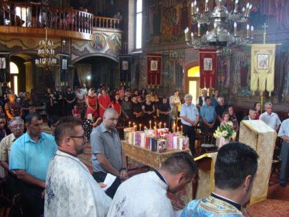 PRIMIM SPRE PUBLICARE: Cerc Pastoral Misionar în Parohia Seleuș, Protopopiatul Ineu (FOTO)
