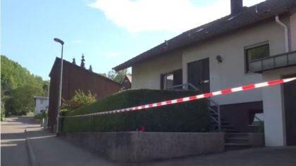 Bonă suspectată de uciderea unui copil de 7 ani, pe care îl avea în grijă