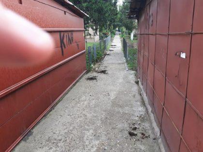 """Se FURĂ CA-N CODRU în Arad! O asociaţie de proprietari, """"călcată"""" în repetate rânduri de hoţi (FOTO)"""